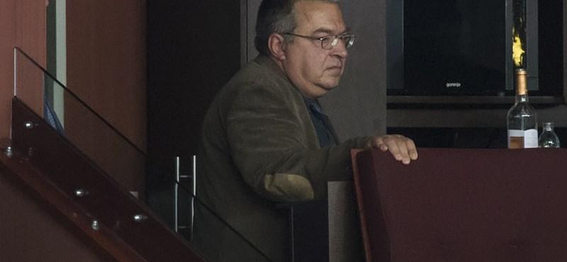 Simicska Lajos kimondta: a Jobbikra szavaz és a Jobbik fog nyerni
