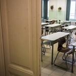 """""""Ne lepődjön meg senki, az iskolák militarizálására nem ez az első kísérlet"""""""