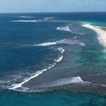 Telibe kapta a hurrikán a hawaii szigetet, és eltörölte a Föld színéről
