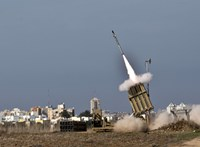 Újabb izraeli légicsapást Gázában