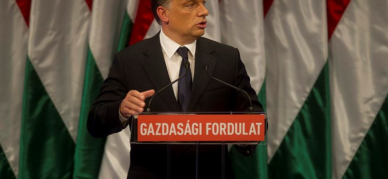 Orbán: a rendvédelmiseknek a rend oldalán kell állniuk