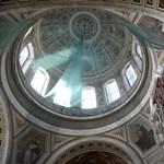 13 milliárdból újul meg a kritikus állapotú esztergomi bazilika