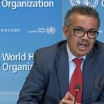 Az USA-nak nem tetszik, hogy megfúrták Tajvan csatlakozását a WHO közgyűléséhez
