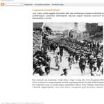 Fotók a lebombázott Sztálingrádról