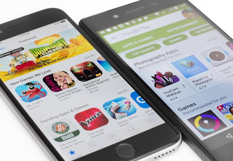 Az androidos mobiloknak is betehet az ingyen letölthető slágerjáték, de a Google-nek is rossz