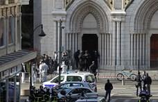 A nizzai merénylet újabb gyanúsítottjait vették őrizetbe