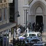 Újabb négy embert vettek őrizetbe a nizzai merénylet ügyében