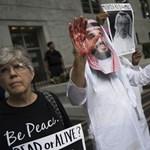 Zsíros fegyverüzletet mondana fel Kanada Hasogdzsi halála miatt