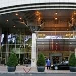 A Kempinski Hotel Corvinus Budapest a világ legjobb 100 szállodája között