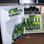 Ne nyitogassa ok nélkül a hűtőt, mert ráfizethet!