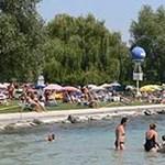A Balaton sem zárt jó évet
