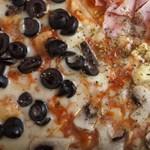 Már-már pizzaevő nagyhatalom vagyunk