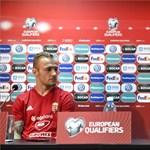 Wales ellen más csapat fog játszani, mint Azerbajdzsán ellen
