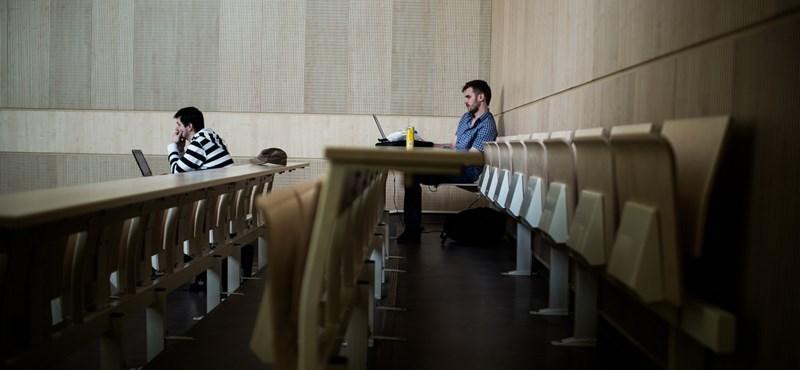 """ELTE Zrt.: """"A vállalati forma meg is ölheti a felsőoktatást"""""""