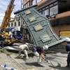 Nyolcvanezer háztartásban még mindig nincs áram Japánban