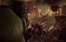 Az új Doom lesz az első játék a Google csodarendszerén, amivel hadat üzentek a konzoloknak