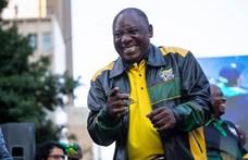 A zsarnoki apartheid megdöntése óta nem volt ekkora kiábrándultság Dél-Afrikában