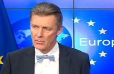Német-magyar állampolgár diplomata bukott le kémkedés gyanújával