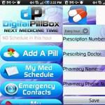 Itt a digitális gyógyszerdoboz