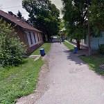 Mozgáskorlátozottat és kisgyereket lakoltattak ki elsőnek Miskolcon