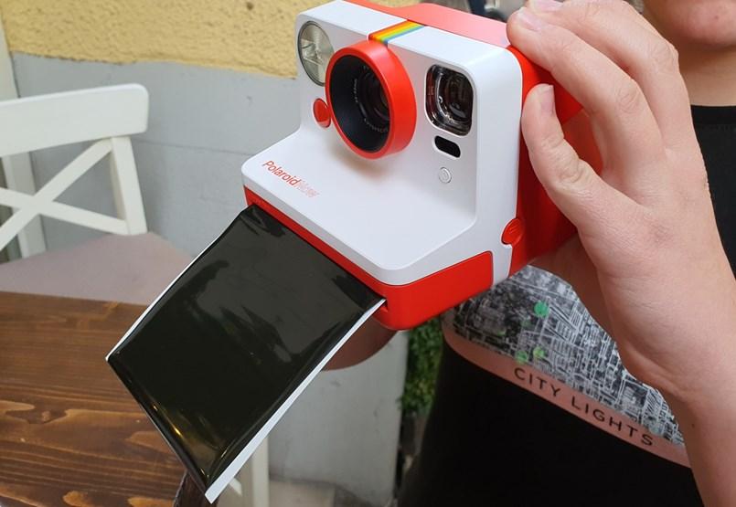Papír fénykép retró módon, azonnal: új Polaroid gépeket teszteltünk