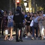 Hajsza a terroristák után – ezt lehet tudni eddig a katalóniai merényletekről