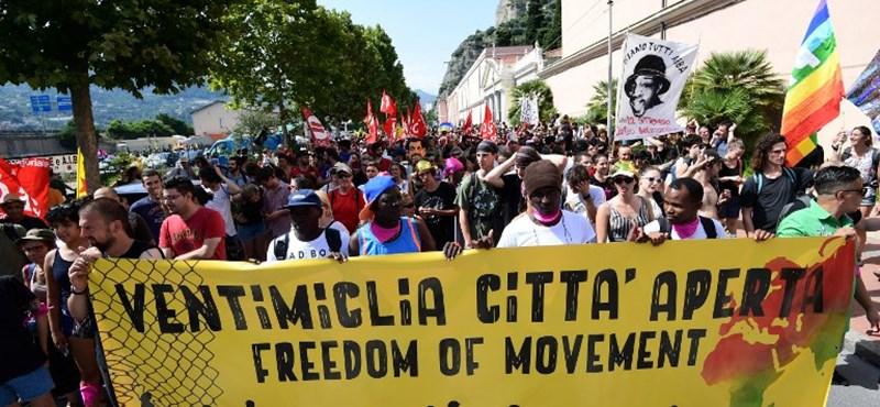 Egy jelentés szerint kiskorú menekülteket kényszerítenek prostitúcióra Olaszországban