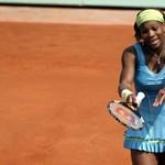 Újabb meglepetés a Roland Garroson: kiesett Serena Williams
