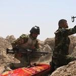 Visszavert dzsihadisták Bagdadnál - aggodalom az iraki fővárosban