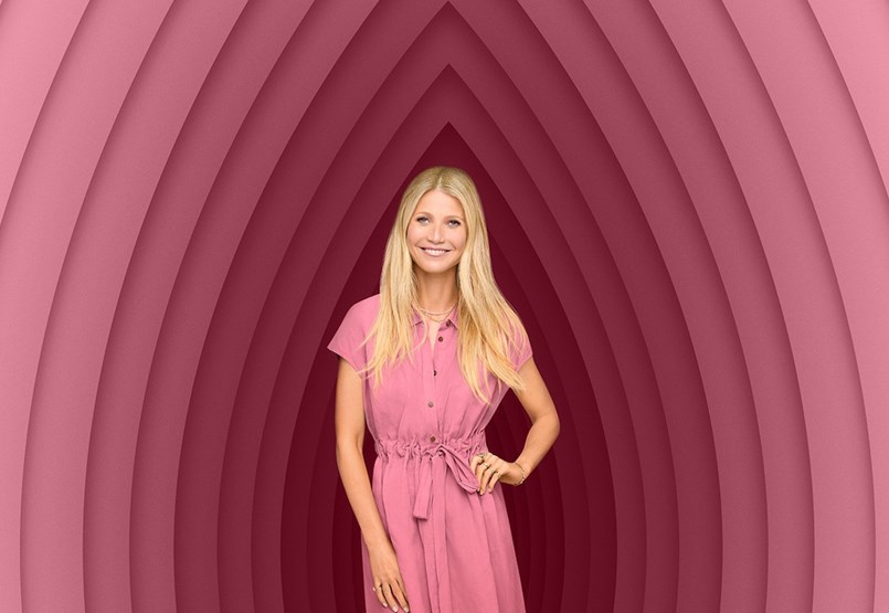 Gwyneth Paltrow vaginája készen áll a világ meghódítására