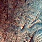 Rápörgött a Mars-utazás ötletére az Emirátusok