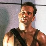 Áprilisban újra mozikban vetítik az első Die Hard!-ot