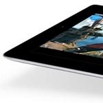 Hat rejtett gomb az iPad billentyűzetén