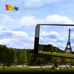 Tisztítsuk meg mobil fotóinkat a kéretlen járókelőktől, autóktól [videó]