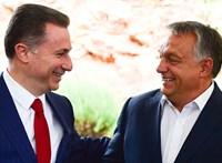 """""""Mégis egy volt miniszterelnök"""" – a Fidesz zavarosan magyarázza Gruevszki szökését"""