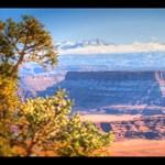 Bámulatos utazás a Glen Canyon körül (videó)