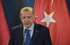 Megengedte a török parlament Erdogannak, hogy bármit megtegyen a gazdasággal