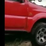 Videó: ez egy rendes terepjáró, de akkor is ki merné utána csinálni?