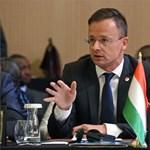 Szijjártó: Az uniós források nem jófejségből járnak a kelet-európai államoknak