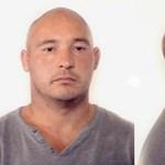 Magyarországnak adják ki Dér Csabát, a csantavéri bérgyilkost