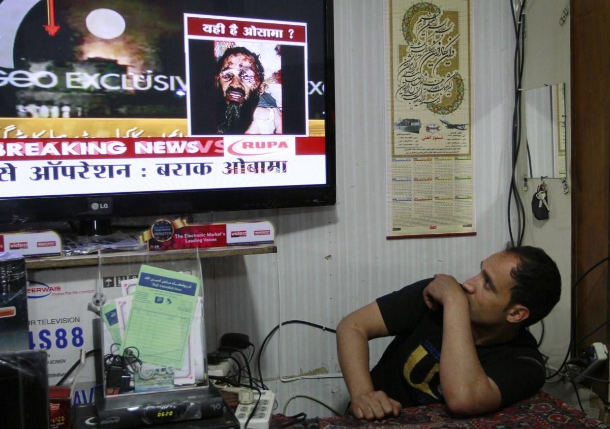 Megölték Oszama bin Ladent – Nagyítás-fotógaléria