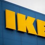 Az ikonikus kék szatyorért és elemekért rohanták meg az Ikeákat a hétvégén