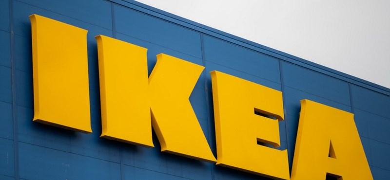 Dolgoznak rajta, de pár hónapig még áruhiány lehet az IKEA-nál