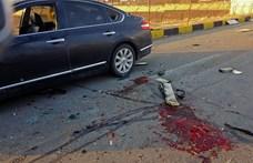 Véres bosszúval fenyegetőznek Iránban az atomtudós elleni merénylet után