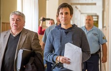 Kizárták az eljárásból Czeglédy Csaba ügyvédjét