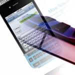A világ legvékonyabb iPhone-billentyűzete