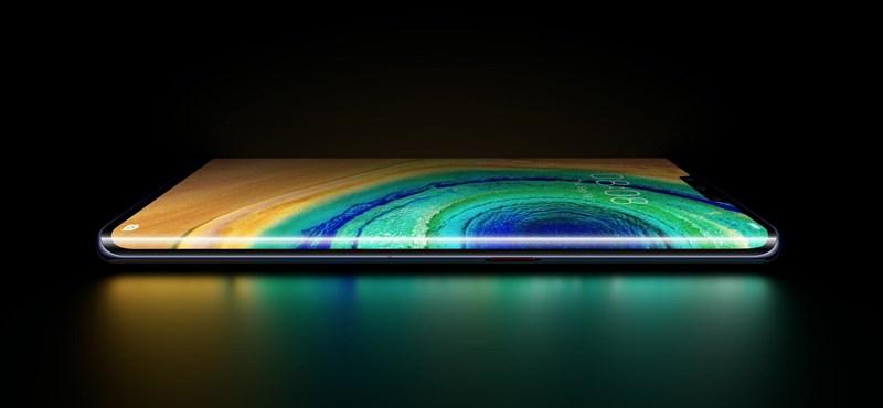 Napokon belül árulni kezdik a Huawei újabb jó kamerás mobilját