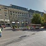 Itt nem lesz parkoló: a Vörösmarty térért akarnak tüntetni a Liberálisok
