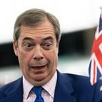 Brexit: csúnya bukás vár a brit kormánypártra az EP-választásokon
