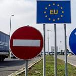 Megnehezítené a schengeni övezeten belüli határellenőrzést az EP
